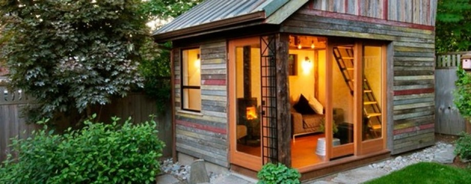 A tiny house project this site is super - The moon dragon the eco tiny house ...
